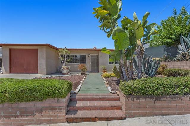 538-40 60th Street, San Diego, CA 92114 (#190046621) :: Neuman & Neuman Real Estate Inc.
