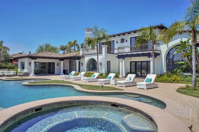 4551 Rancho Del Mar Trl, San Diego, CA 92130 (#190046625) :: Allison James Estates and Homes