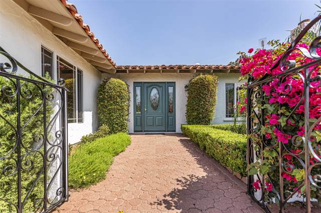 5458 El Cielito, Rancho Santa Fe, CA 92067 (#190046627) :: Be True Real Estate