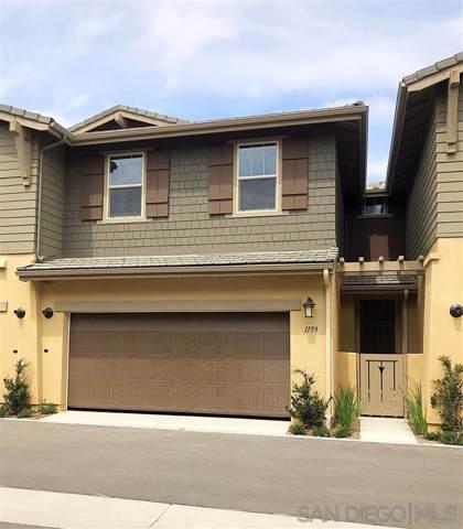 1159 Via Lucero 211, Oceanside, CA 92056 (#190046638) :: Allison James Estates and Homes