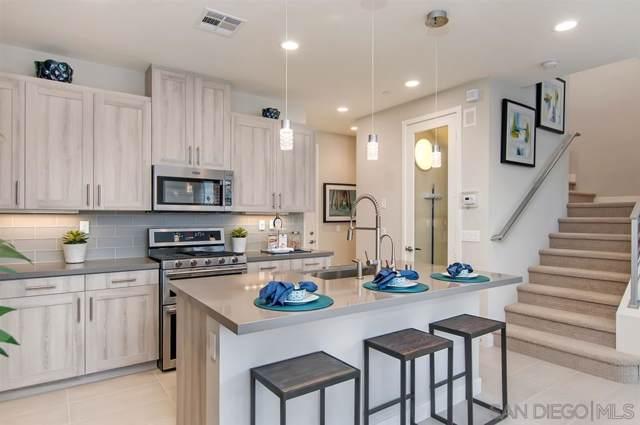 1145 Via Lucero 215, Oceanside, CA 92056 (#190046641) :: Allison James Estates and Homes