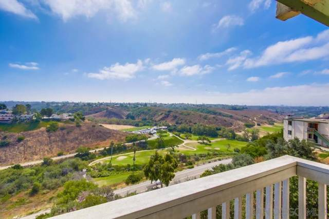 2929 Cowley Way H, San Diego, CA 92117 (#190046643) :: The Stein Group