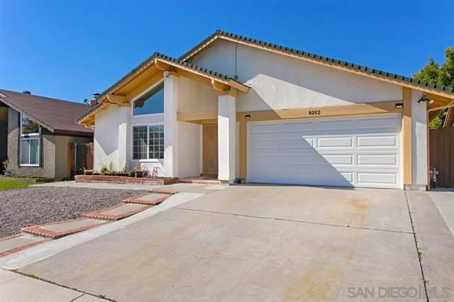 8252 Santa Arminta Ave, San Diego, CA 92126 (#190046666) :: Allison James Estates and Homes
