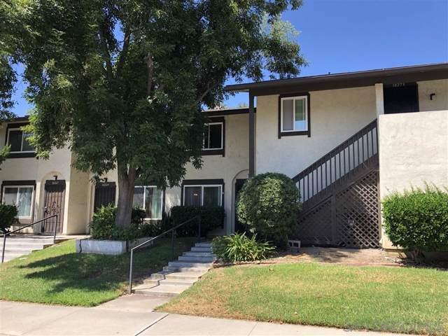 10271 Carefree, Santee, CA 92071 (#190046672) :: Allison James Estates and Homes