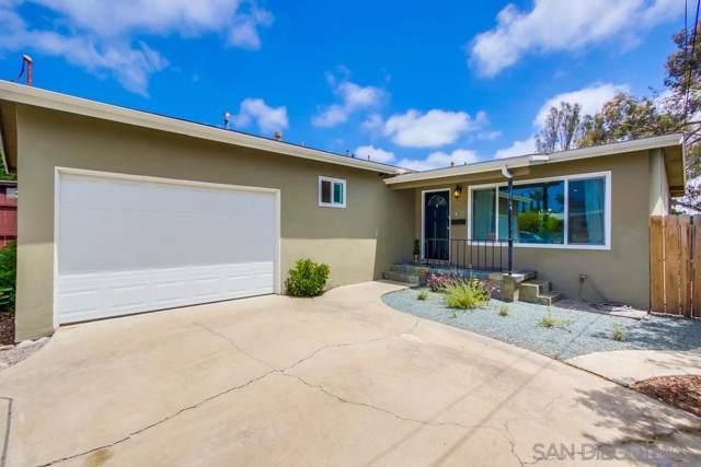 6441 Shane Pl, San Diego, CA 92115 (#190046674) :: Allison James Estates and Homes
