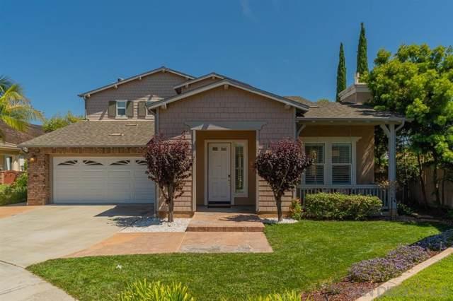 3465 Corte Selva, Carlsbad, CA 92009 (#190046675) :: Allison James Estates and Homes