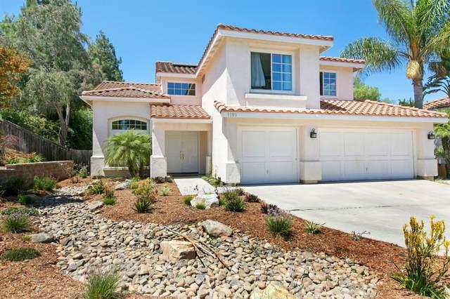 1199 Sunglow Dr, Oceanside, CA 92056 (#190046678) :: Neuman & Neuman Real Estate Inc.