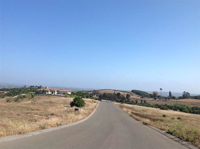 Lot 1 Villa Del Cielo 1, 2, 3, Bonsall, CA 92003 (#190046683) :: Neuman & Neuman Real Estate Inc.