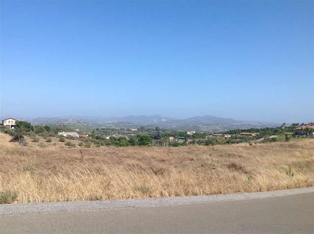 Lot 2 Villa Del Cielo #2, Bonsall, CA 92003 (#190046686) :: Neuman & Neuman Real Estate Inc.