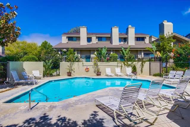 3336 Caminito Eastbluff #156, La Jolla, CA 92037 (#190046692) :: Cane Real Estate