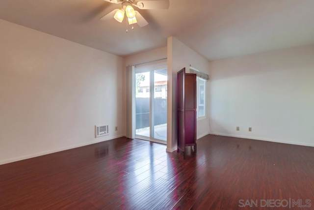 1307 Caminito Gabaldon B, San Diego, CA 92108 (#190046693) :: The Stein Group