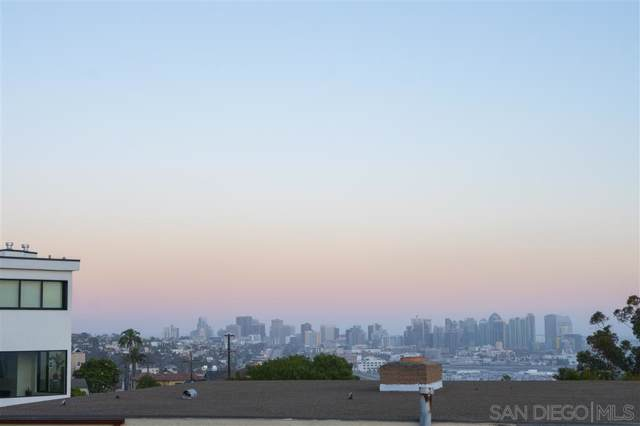 4021 Bandini, San Diego, CA 92103 (#190046694) :: Neuman & Neuman Real Estate Inc.