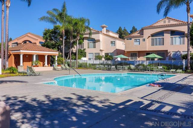1346 Serena Cir #1, Chula Vista, CA 91910 (#190046697) :: Cane Real Estate