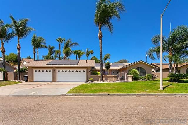 14060 Rancho Del Villa, Lakeside, CA 92040 (#190046700) :: Cane Real Estate