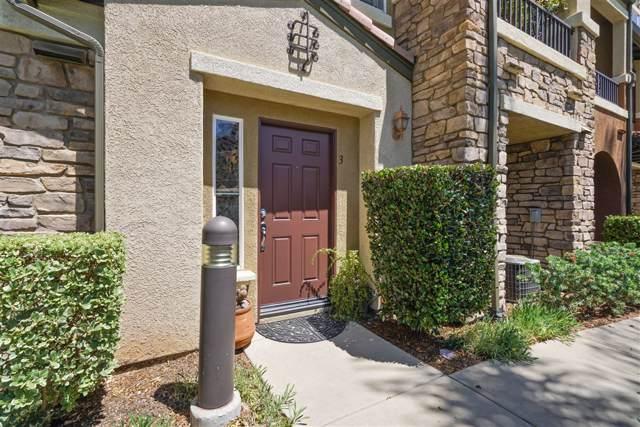 10235 Brightwood Lane #3, Santee, CA 92071 (#190046701) :: Coldwell Banker Residential Brokerage