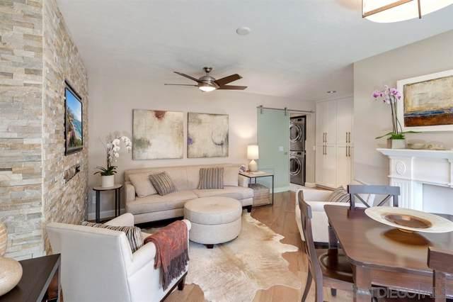 3959 Idaho St. #7, San Diego, CA 92104 (#190046704) :: Neuman & Neuman Real Estate Inc.