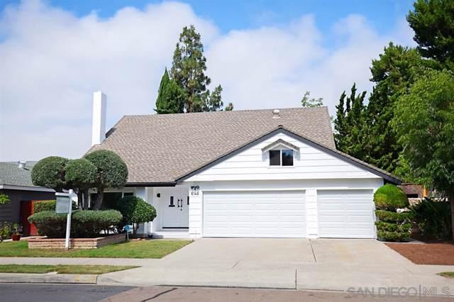 6146 Baltimore, La Mesa, CA 91942 (#190046712) :: Neuman & Neuman Real Estate Inc.