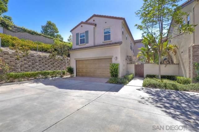 6107 African Holly Trail, San Diego, CA 92130 (#190046719) :: Coldwell Banker Residential Brokerage