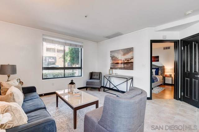 235 Market St #101, San Diego, CA 92101 (#190046720) :: The Yarbrough Group
