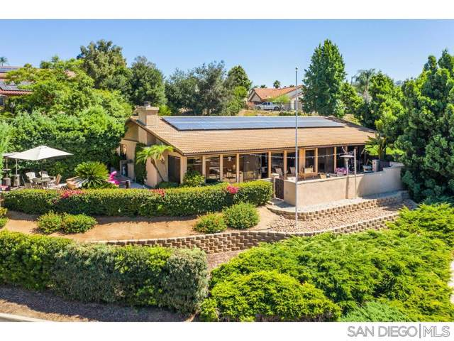 2648 Peet Lane, Escondido, CA 92025 (#190046721) :: Coldwell Banker Residential Brokerage