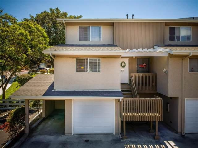 4213 La Casita Way Unit 1, Oceanside, CA 92057 (#190046722) :: Coldwell Banker Residential Brokerage
