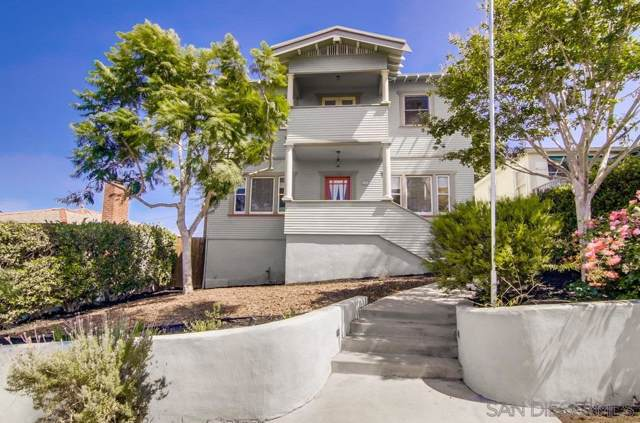 1915 Capistrano, San Diego, California, CA 92106 (#190046725) :: The Yarbrough Group