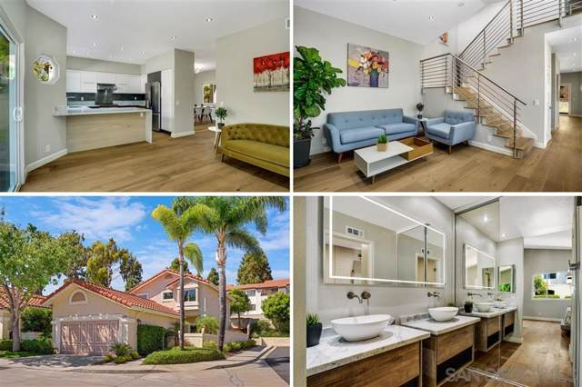 3984 Caminito Silvela, San Diego, CA 92122 (#190046727) :: Coldwell Banker Residential Brokerage