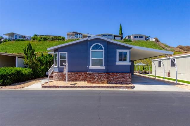 525 W El Norte Pkwy Spc 323, Escondido, CA 92026 (#190046737) :: Neuman & Neuman Real Estate Inc.