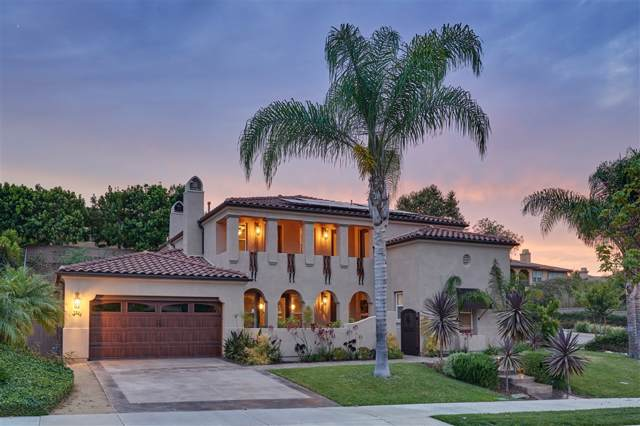 7522 Circulo Sequoia, Carlsbad, CA 92009 (#190046739) :: Whissel Realty