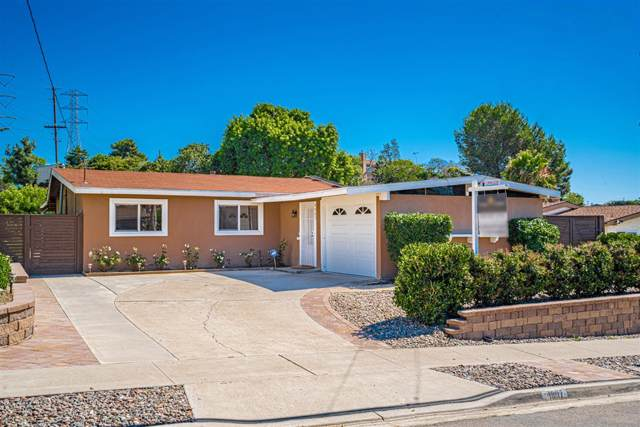 4907 Acuna St., San Diego, CA 92117 (#190046743) :: The Stein Group