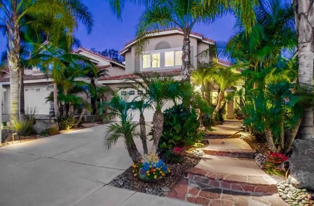 3288 San Helena, Oceanside, CA 92056 (#190046753) :: Allison James Estates and Homes