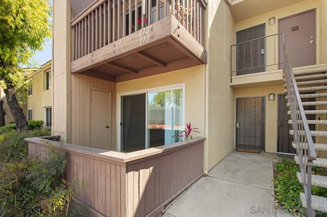 5950 Rancho Mission Rd #171, San Diego, CA 92108 (#190046757) :: The Stein Group