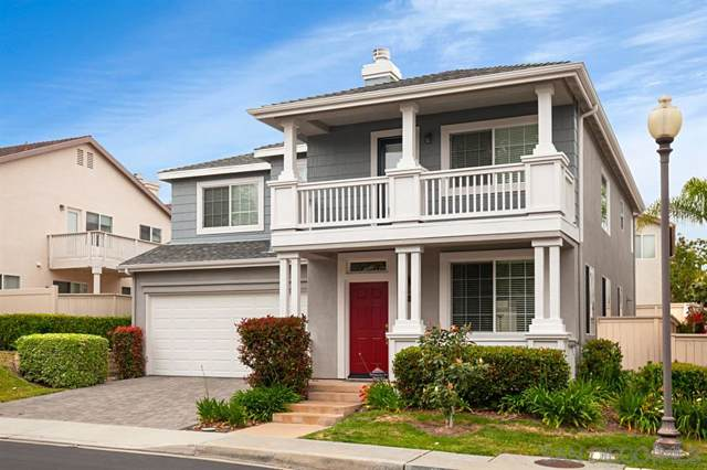 2846 W Canyon Ave, San Diego, CA 92123 (#190046761) :: Whissel Realty