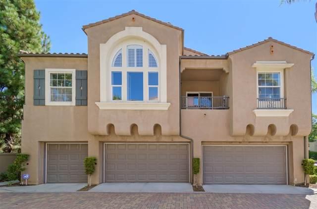 11966 Miro Circle, San Diego, CA 92131 (#190046773) :: Coldwell Banker Residential Brokerage