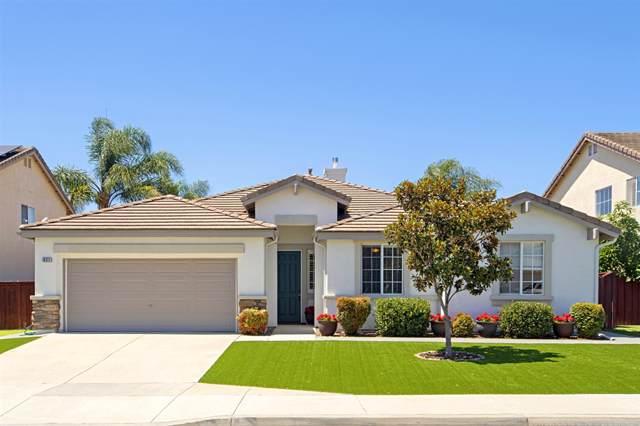 921 Glendora Dr., Oceanside, CA 92057 (#190046779) :: Allison James Estates and Homes