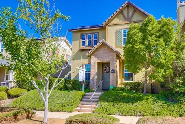 15679 Paseo Montenero, San Diego, CA 92127 (#190046791) :: Coldwell Banker Residential Brokerage