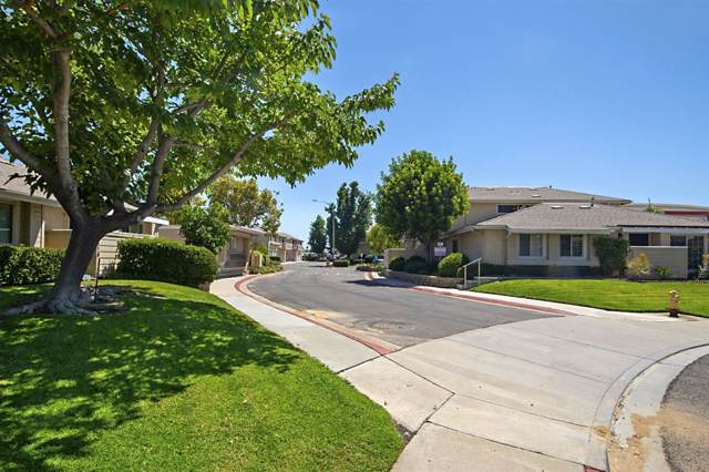 8832 Tamberly Ct. B, Santee, CA 92071 (#190046792) :: Coldwell Banker Residential Brokerage