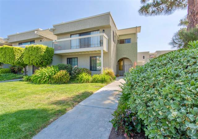 7514 Jerez Ct D, Carlsbad, CA 92009 (#190046795) :: The Miller Group