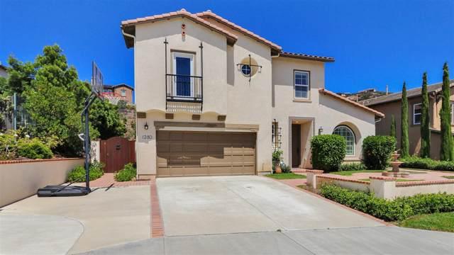 1280 Holmgrove, San Marcos, CA 92078 (#190046813) :: Neuman & Neuman Real Estate Inc.