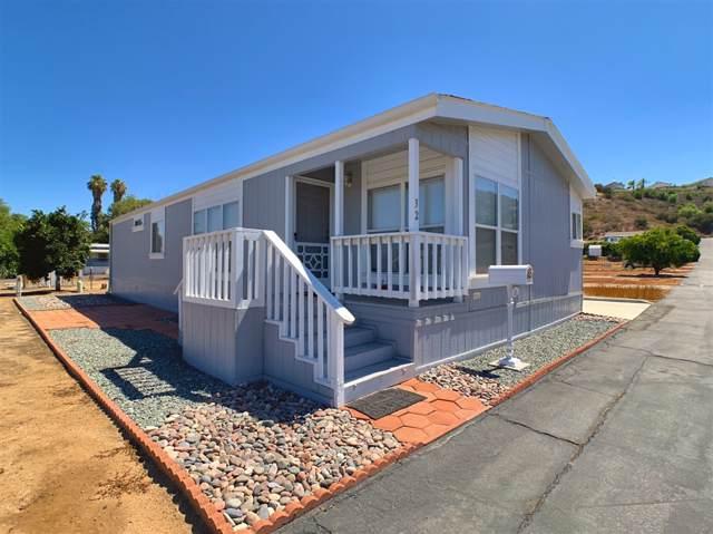 8557 Rancho Canada Street #32, El Cajon, CA 92021 (#190046815) :: Allison James Estates and Homes
