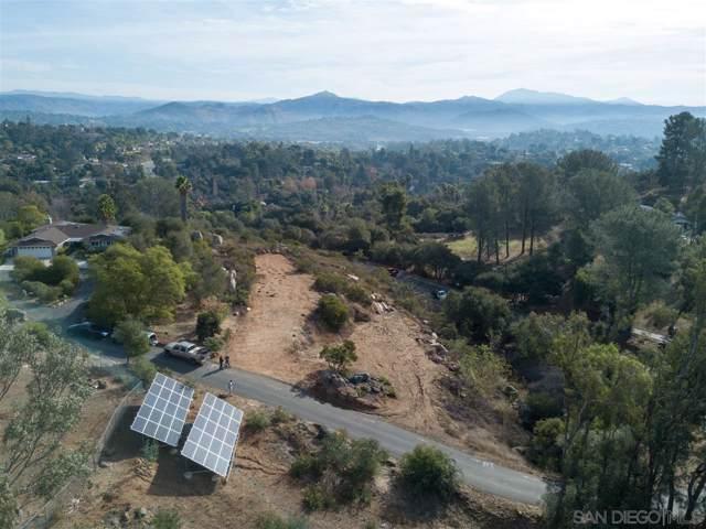 938 W Via Rancho Parkway #1, Escondido, CA 92029 (#190046817) :: Neuman & Neuman Real Estate Inc.