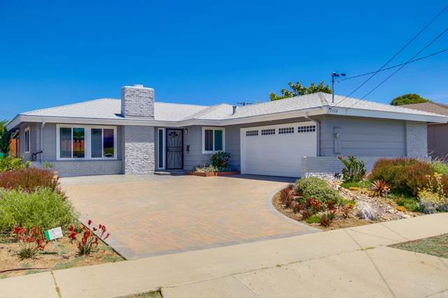 3358 Eton Ave., San Diego, CA 92122 (#190046826) :: The Stein Group