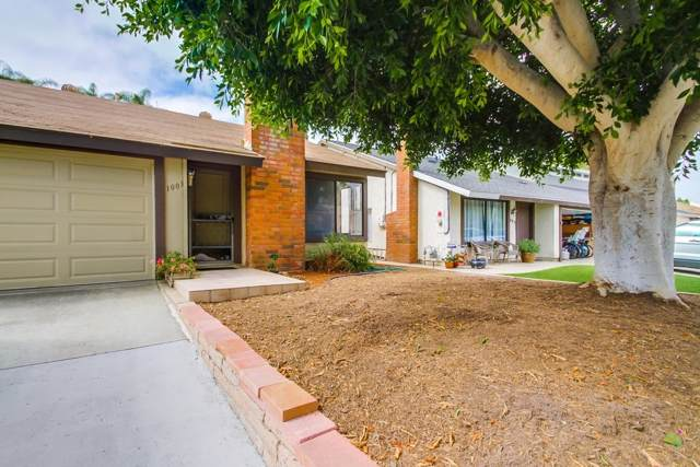 1003 Woodgrove, Cardiff, CA 92007 (#190046830) :: The Marelly Group   Compass