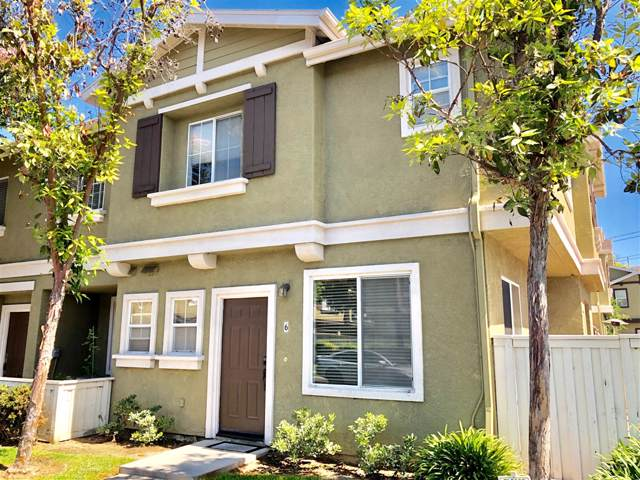 2060 Barbados Cove, Chula Vista, CA 91915 (#190046835) :: Allison James Estates and Homes