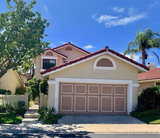 4130 Caminito Davila, San Diego, CA 92122 (#190046849) :: Coldwell Banker Residential Brokerage