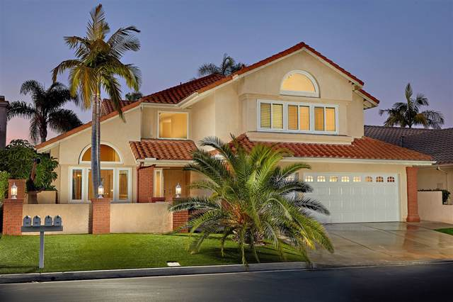 3760 Southridge Way, Oceanside, CA 92056 (#190046855) :: Whissel Realty