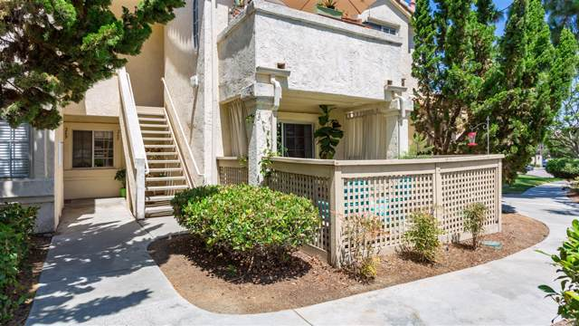 730 Breeze Hill Rd #265, Vista, CA 92081 (#190046860) :: Whissel Realty
