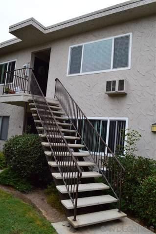 8220 Vincetta Drive #63, La Mesa, CA 91942 (#190046863) :: Whissel Realty