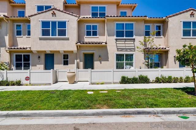 1520 Santa Carolina #5, Chula Vista, CA 91913 (#190046875) :: Compass