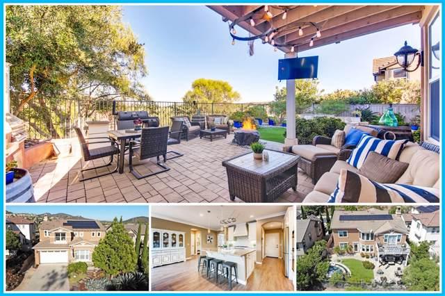 1659 Trenton Way, San Marcos, CA 92078 (#190046878) :: Neuman & Neuman Real Estate Inc.